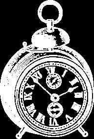Explore illustration clock 3