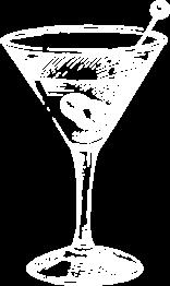 Occasions illustration martini 2