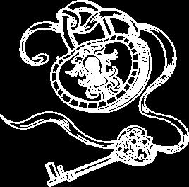 Business Retreats illustration lock and key 2