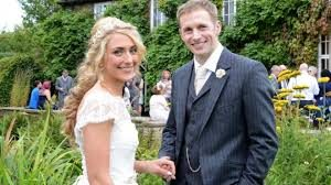 Laura Trott Wedding
