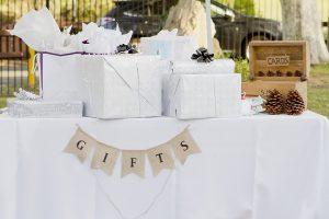 Wedding Gifts Alternative Wedding List Options Woodhall Manor