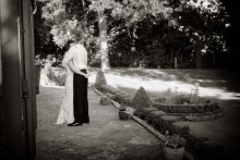 stress wedding