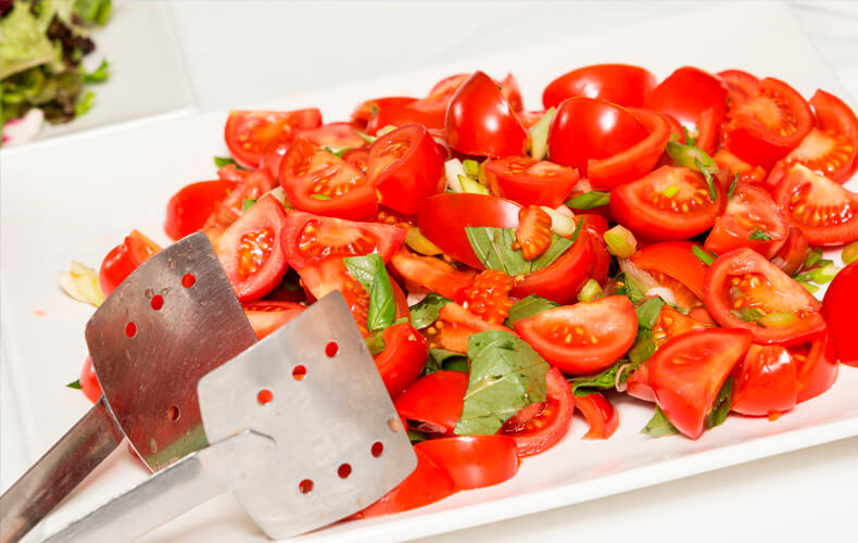 Tomatoes Recipe Healthy Business Retreats in Suffolk