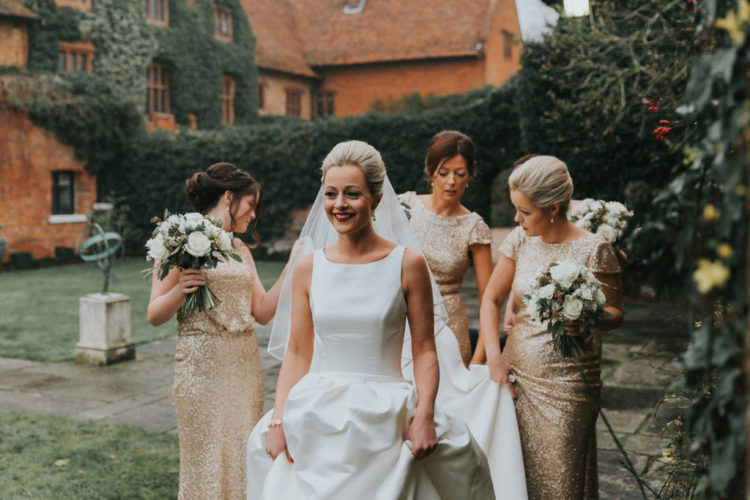 The perfect winter wedding venue in Suffolk Winter wedding collection 1024x683 4