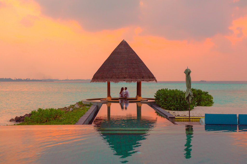 Last minute wedding guide Honeymoon & hotels 3
